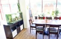 Müller's Mittags-Restaurant: Gastraum